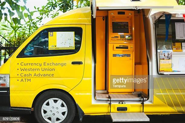 Chiang mai mobile ATM