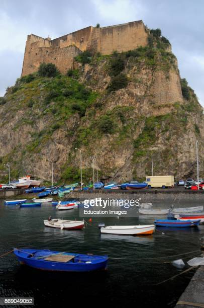 Chianolea di Scilla Calabria Italy