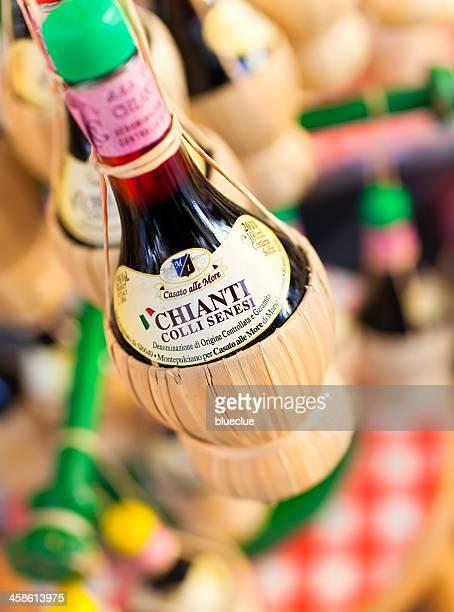 chianti - chianti region stock photos and pictures