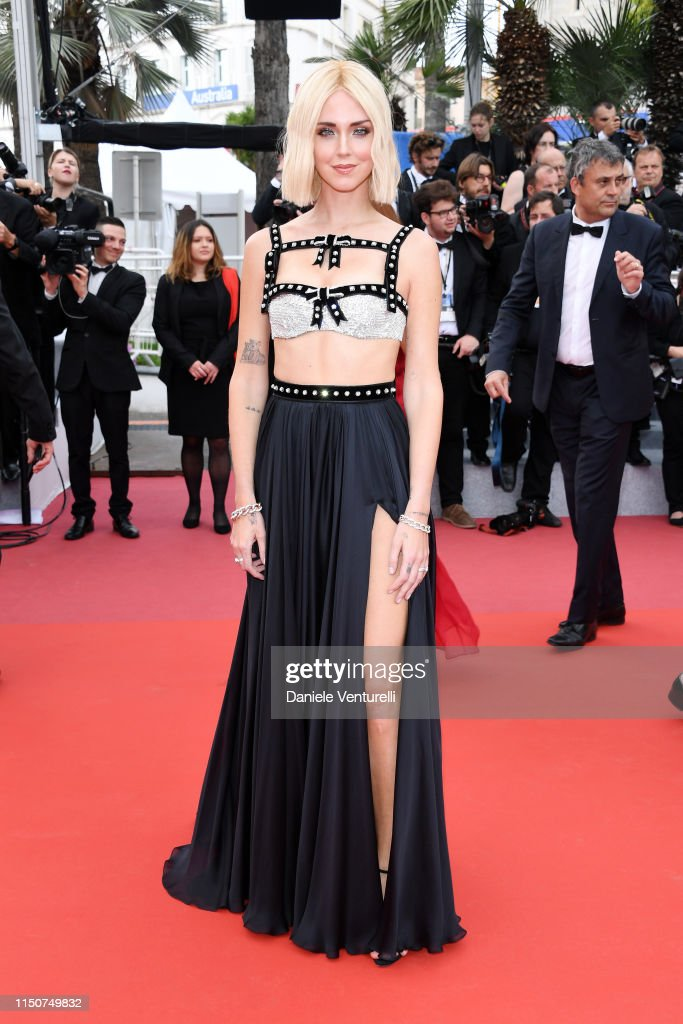 "FRA: ""Once Upon A Time In Hollywood"" Red Carpet - The 72nd Annual Cannes Film Festival"