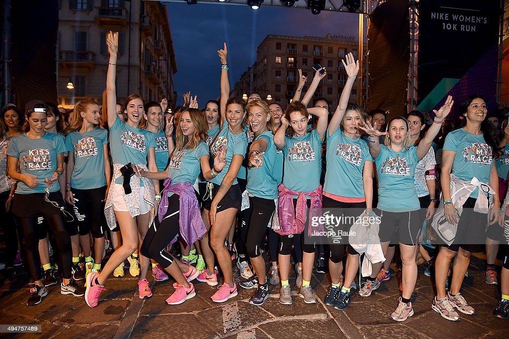 We Own The Night - Milan Women's 10km Run