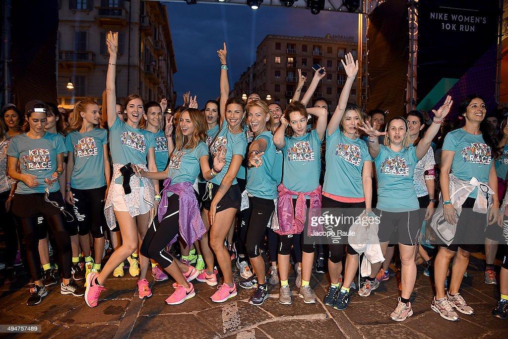 We Own The Night - Milan Women's 10km Run