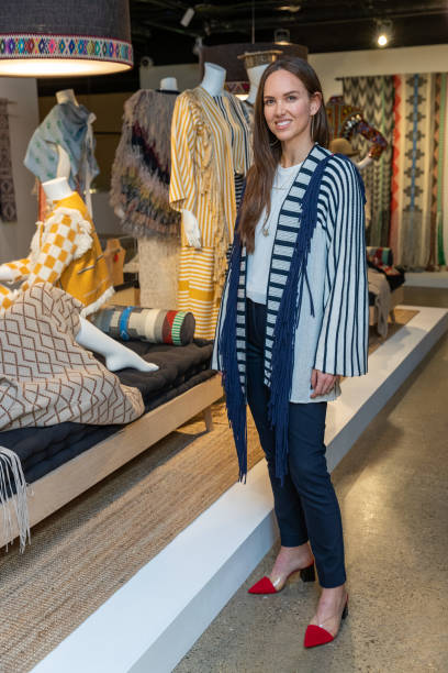 GBR: Weavers Of The Clouds: Textile Arts Of Peru Opens At The Fashion And Textile Museum