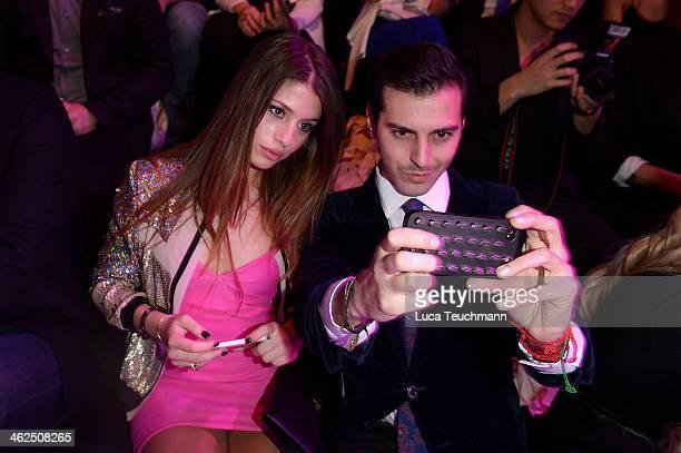 Chiara Nasti Stock Photos and Pictures