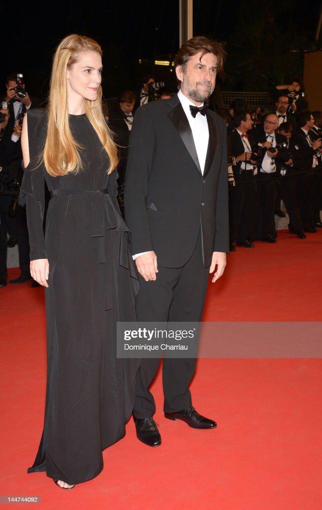 """Reality"" Premiere - 65th Annual Cannes Film Festival"