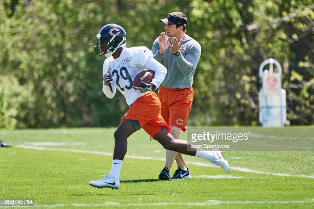 "Image result for ""rashard fant"" chicago bears"