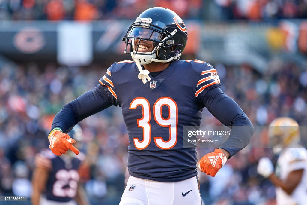NFL: DEC 16 Packers at Bears : ニュース写真