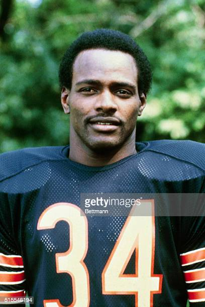 info for c2106 981ed Walter Payton Pictures and Photos - Getty Images