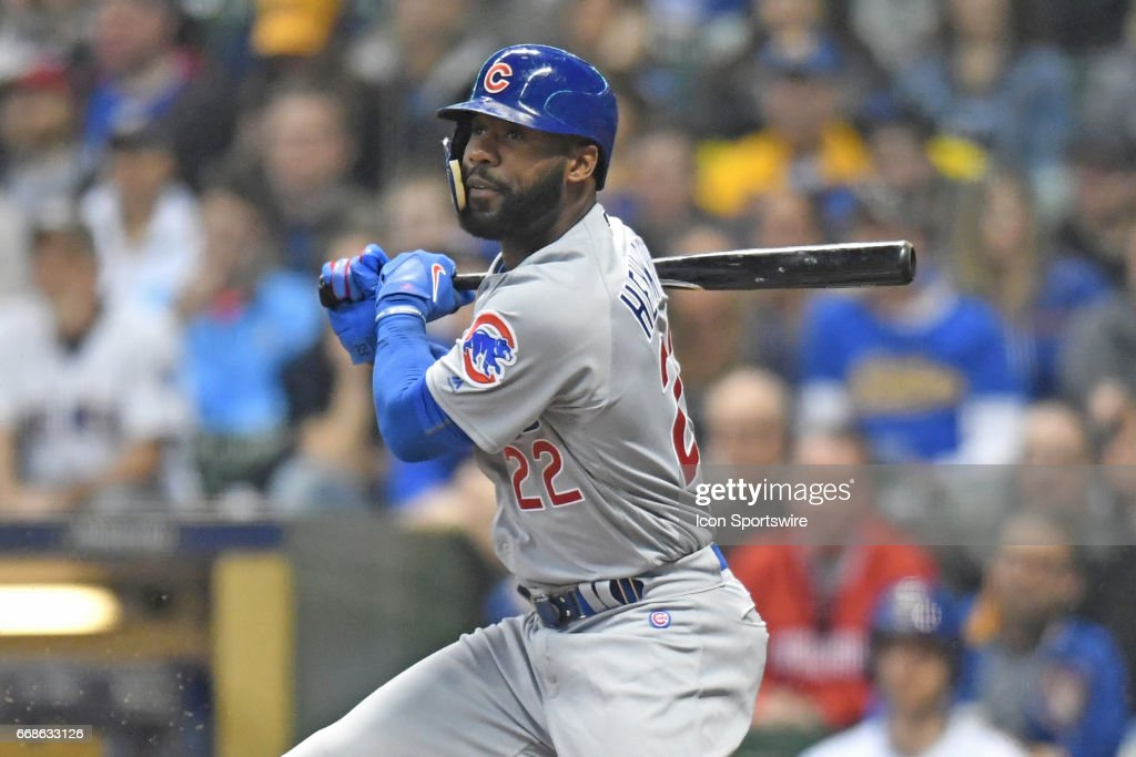 mlb apr 07 cubs at brewers pictures getty images