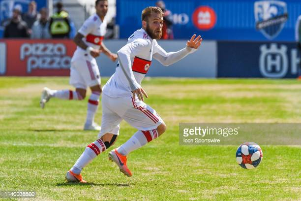 60 Top Montreal Impact V Chicago Fire Pictures, Photos