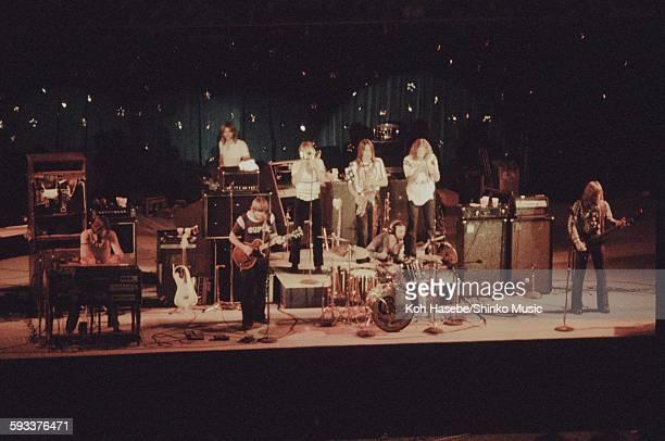 Chicago live at Aichi Prefectural Gymnasium Aichi June 12 1972