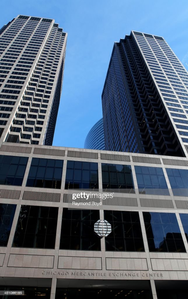 Chicago Cityscapes And City Views : News Photo