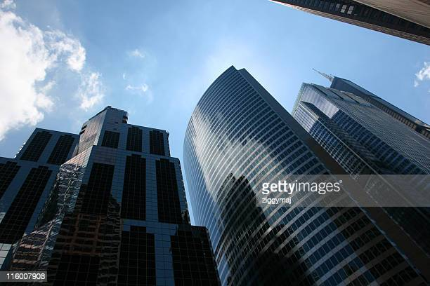 Chicago Office Buildings