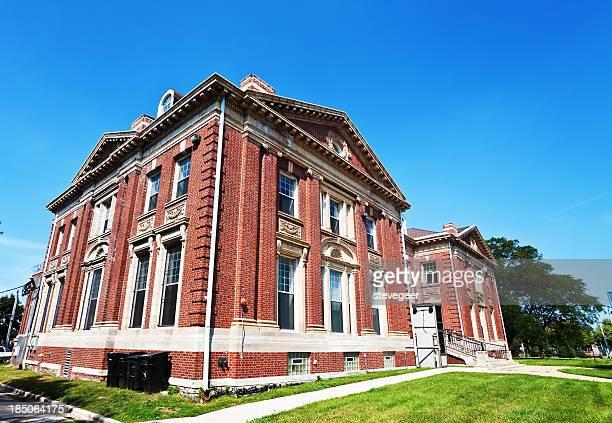 Chicago Orphan Asylum Building
