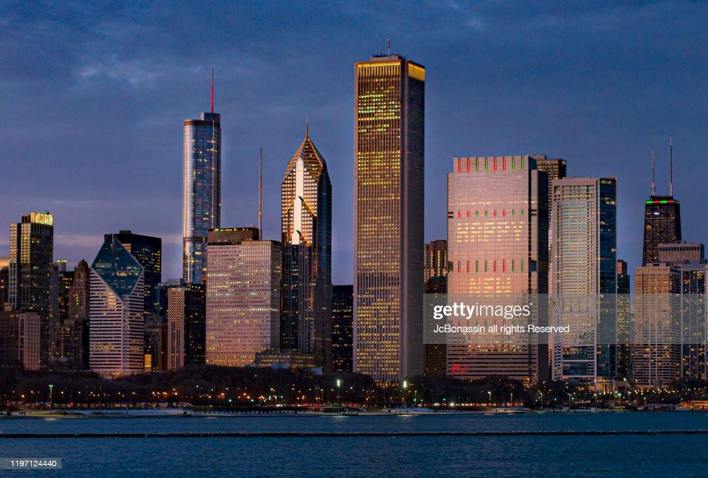 Chicago : Stock Photo