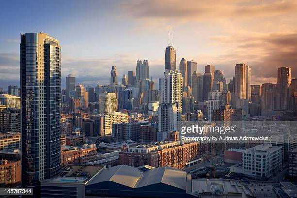 chicago - chicago illinois stock pictures, royalty-free photos & images