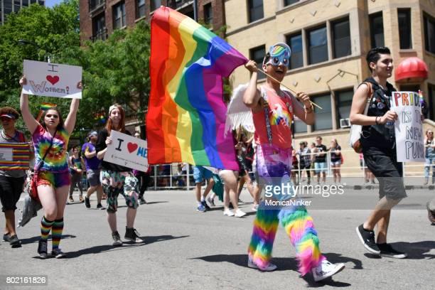 2017 Chicago Pride Parade
