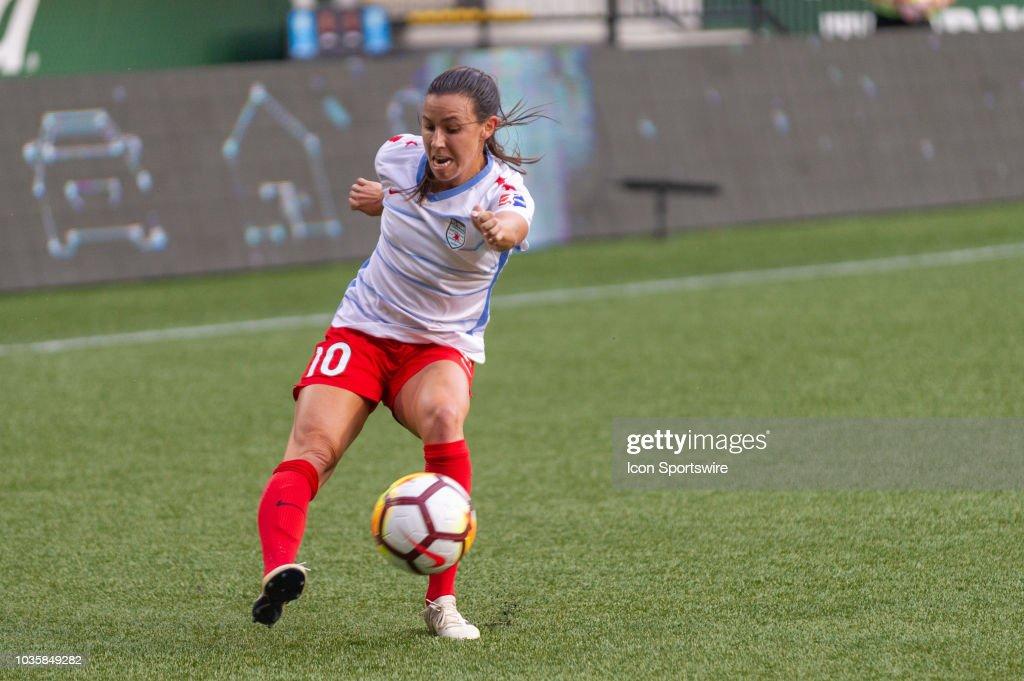 Vanessa DiBernardo
