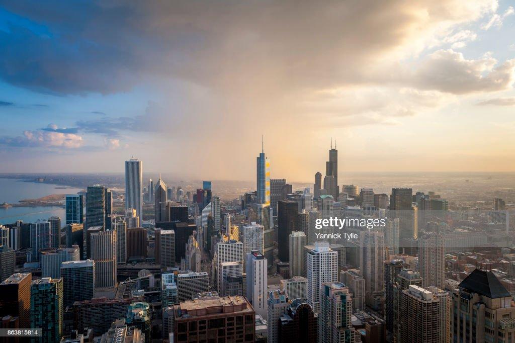 Chicago asiatico dating
