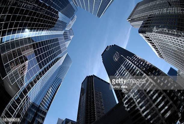 Rascacielos de Chicago,