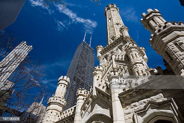 Chicago Watertower