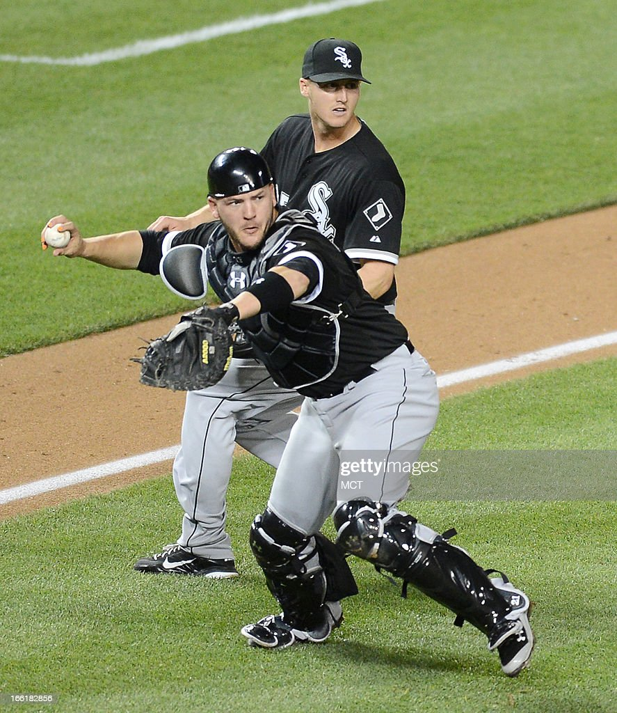 White Sox V Nationals Pictures Getty Images