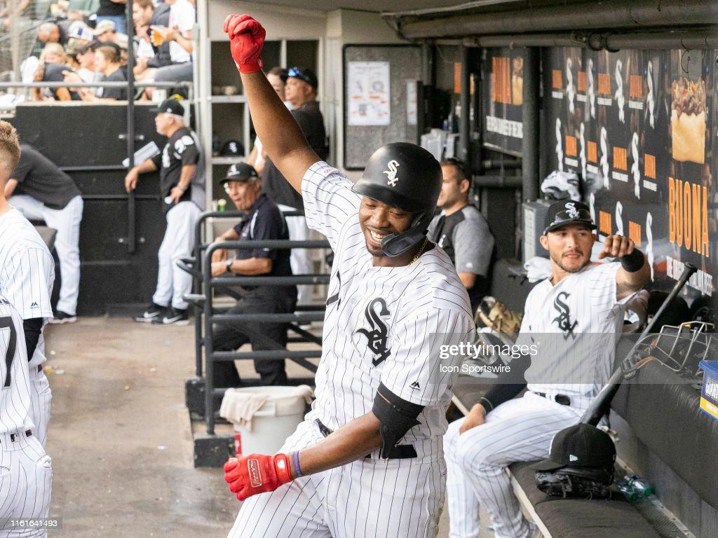MLB: AUG 14 Astros at White Sox : News Photo