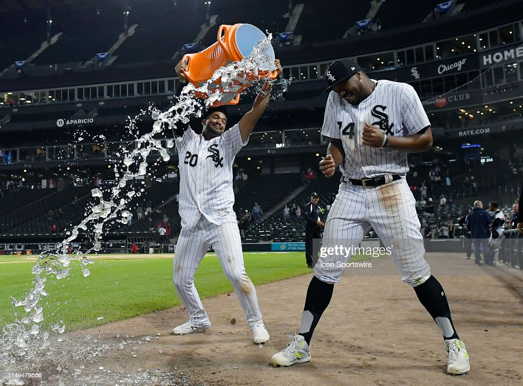 MLB: JUN 11 Nationals at White Sox : News Photo