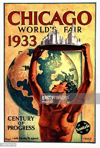 Chicago World Exhibition United States