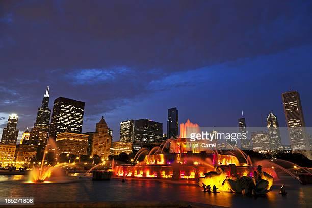 Chicago # 29 XXXL