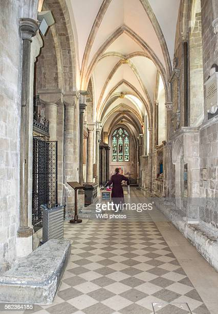 Chichester Cathedral, Chichester, West Sussex