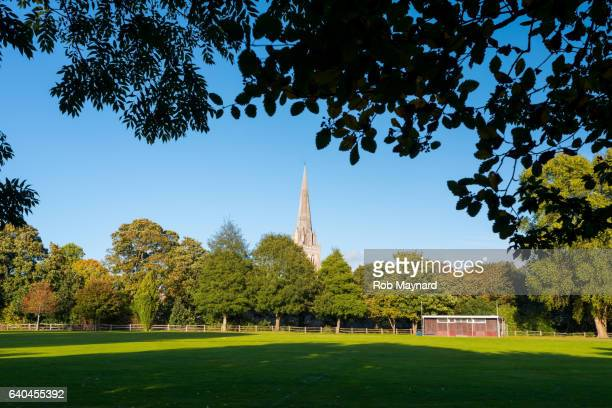 chichester late summer - chichester stock pictures, royalty-free photos & images