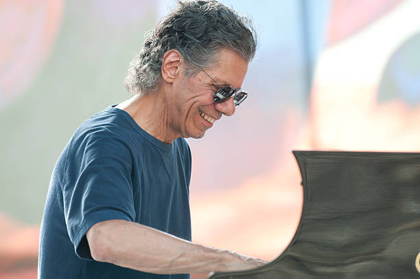 UNS: Jazz Pianist Chick Corea Dies At 79