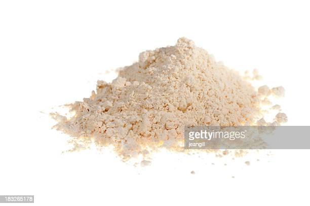 chick pea harina