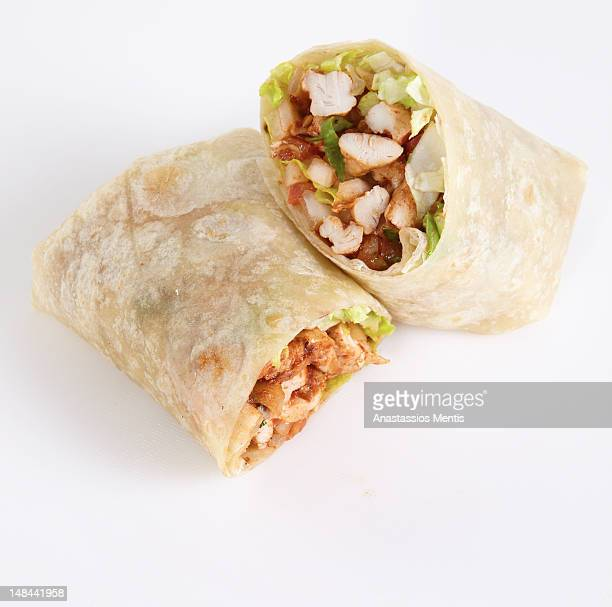 chicken Buritto