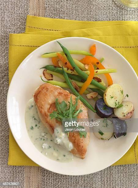 Chicken Meals