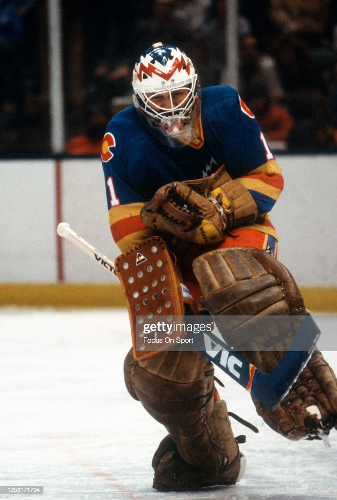 Colorado Rockies v New York Islanders : News Photo
