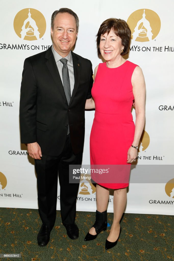 Grammys on the Hill Awards Dinner