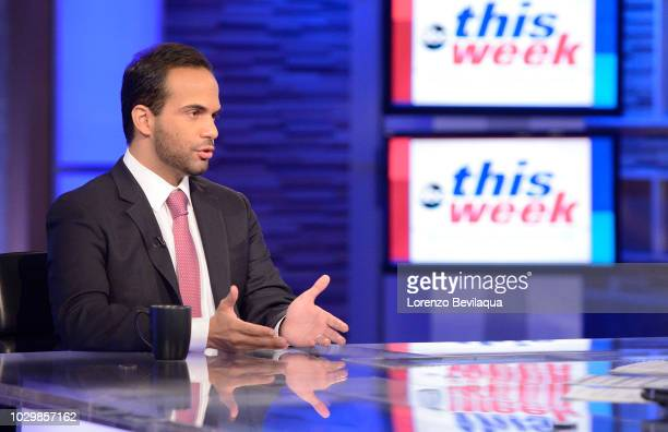 Chief Anchor George Stephanopoulos speaks exclusively with former Trump campaign adviser George Papadopoulos in his first interview since being...