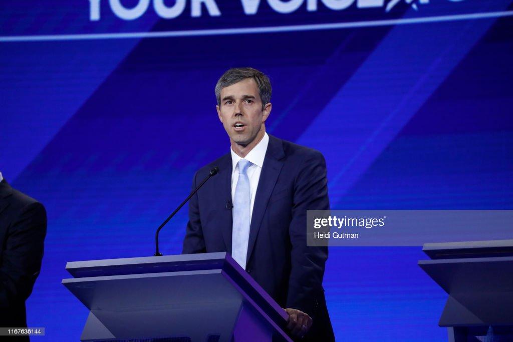 ABC News - 2019 : News Photo