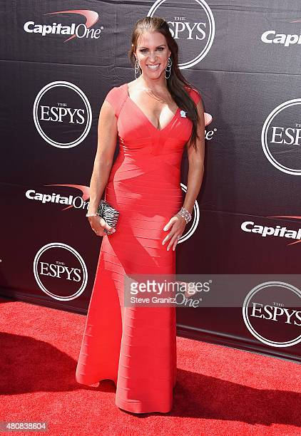 Stephanie Mcmahon Pictures And Photos Getty Images