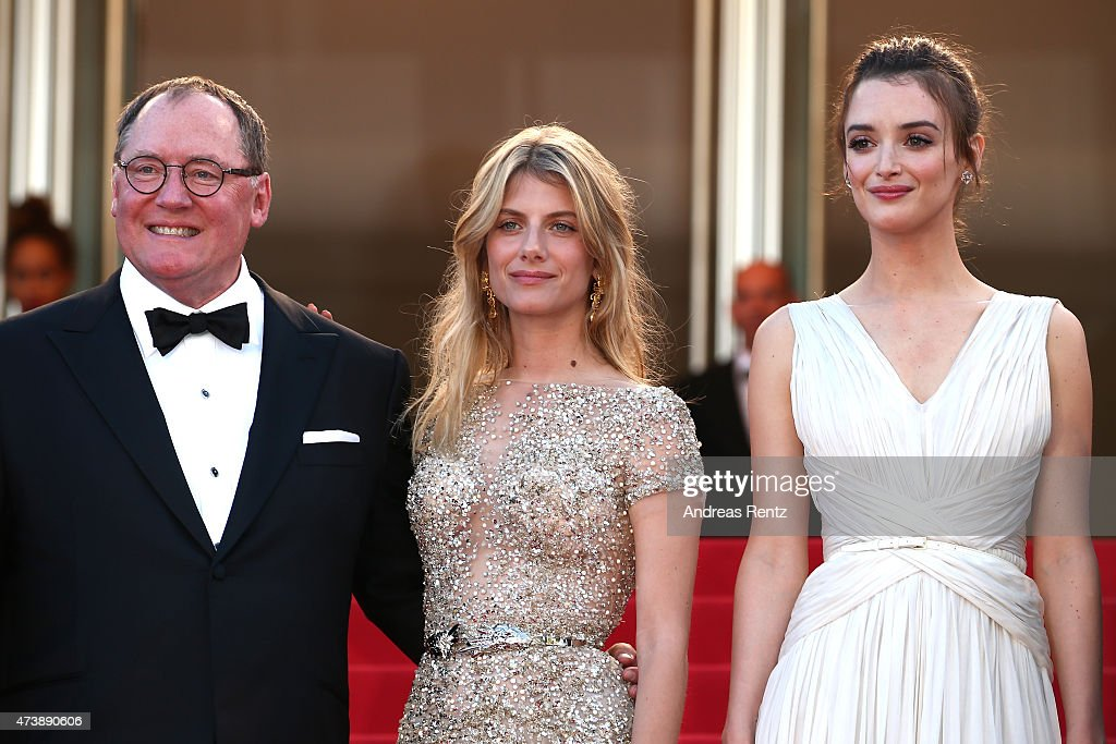 """""""Inside Out"""" Premiere - The 68th Annual Cannes Film Festival : News Photo"""