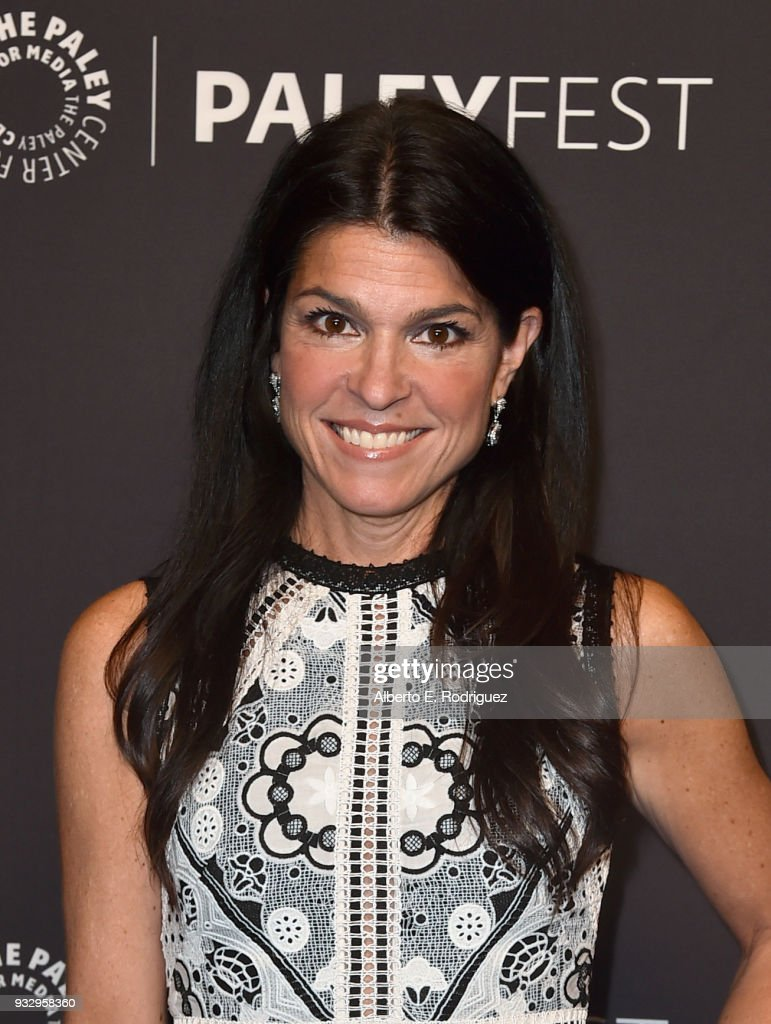 The Paley Center For Media's 35th Annual PaleyFest Los Angeles - Opening Night Tribute To Barbra Streisand - Arrivals