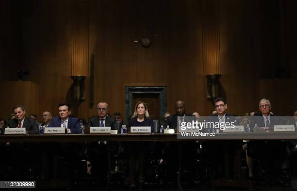 Chief Executive Officers of pharmaceutical companies testify before the Senate Finance Committee on Drug Pricing in America A Prescription for Change...