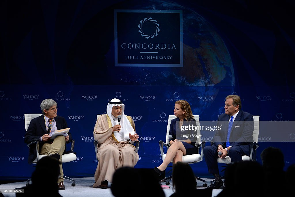 2015 Concordia Summit - Day 2