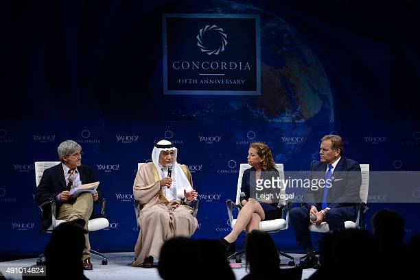 Chief Investigative Correspondent at Yahoo News Michael Isikoff founder and trustee of the King Faisal Foundation as well as the Chairman of the King...