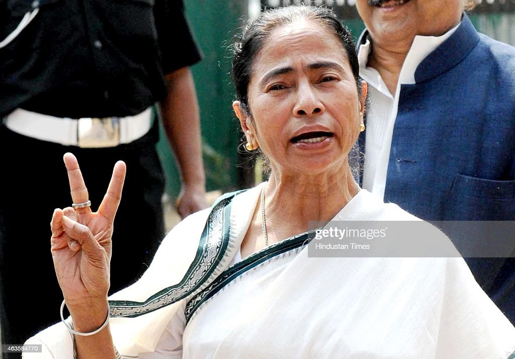 Trinamool Congress Wins Both Bypolls In West Bengal