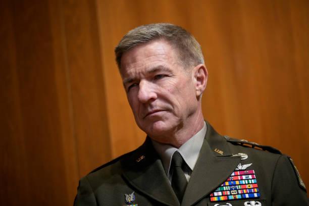 DC: Senate Examines Army's Budget For 2022