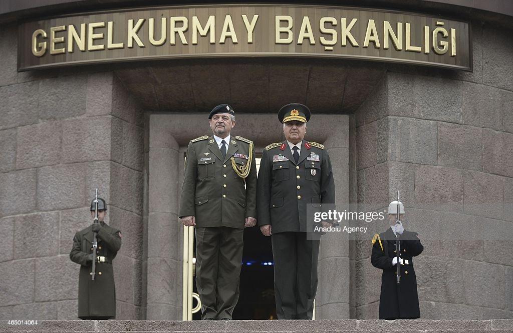 Anadolu March Bucket