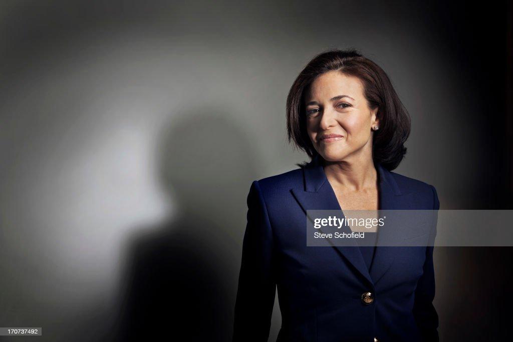 Sheryl Sandberg, Times Uk, March 9, 2013